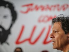 """Haddad: """"Reestabelecer o ambiente democrático na Venezuela será mais difícil se houver intervenção militar"""""""
