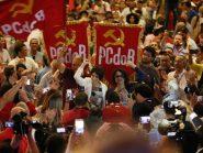 PCdoB confirma indicação de apoio a Maia para presidência da Câmara