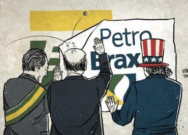 O espectro das privatizações ronda as eleições de 2018