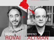 Fórum Eleições   Rovai e Breno Altman comentam o fator URSAL
