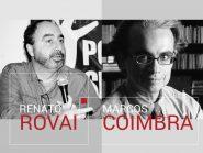 Fórum Eleições | Rovai entrevista Marcos Coimbra do Vox Populi