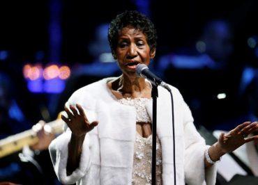 Aretha Franklin: Se cala a voz dos negros e das mulheres da América