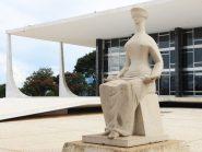 Quase 90% dos brasileiros consideraram injusto o reajuste do STF, diz Paraná Pesquisas