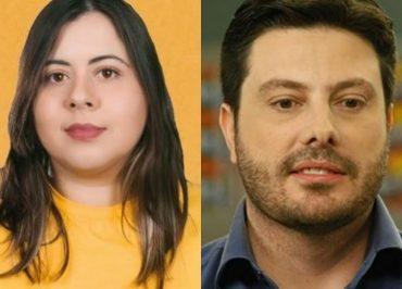 """Patrícia Lélis: """"Meu corpoépolítico e não segue suas regras"""""""