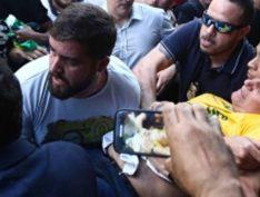 """Frota critica Bolsonaro por fim de processo da facada: """"Nem o esfaqueado se interessa em punição"""""""