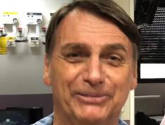 Instituto Brasileiro de Peritos confirma: áudio de Bolsonaro no hospital é falso