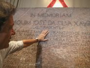 Em carta, Haddad reafirma seu compromisso com patrimônio histórico nacional