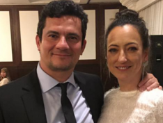 Separação ou saída do governo: Rosângela Moro publica frase enigmática no Instagram