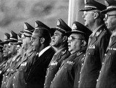 Exclusivo: Corrupção na ditadura: Estado autoritário impedia a investigação contra militares e aliados