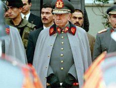 Chile pune coronel que permitiu homenagem a torturador da ditadura em escola militar