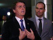 The Independent diz que Bolsonaro espalha teorias conspiratórias sobre incêndios na Amazônia