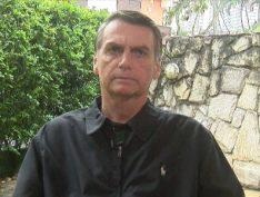 """Médico libera Bolsonaro para ir a debates: """"ele decide"""""""