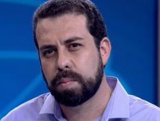 Boulos entrará com ação judicial contra desembargadora Marília Castro Neves por incitação ao crime