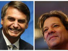 TSE rejeita por unanimidade ação de Bolsonaro contra Haddad e Folha