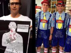 Filho de Bolsonaro usou cota parlamentar para praticar tiro e fazer turismo em Santa Catarina