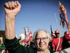 Pérez Esquivel organiza manifesto internacional contra Bolsonaro