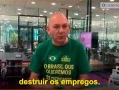 Denúncia no TSE: Bolsonaro e dono da Havan abusam de poder econômico em troca de votos