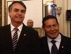 Partidos de Bolsonaro e Mourão pagaram empresa que administra sites e páginas de fake news com verba pública