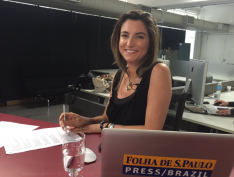 Jornalista que fez matéria de denúncia contra Bolsonaro é alvo de ataques nas redes