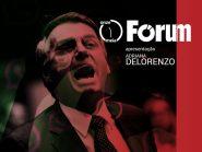 Fórum Onze e Meia | Pesquisa Vox Populi e repercussão do Caixa 2 do Bolsonaro