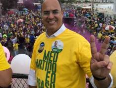 Witzel diz que Bolsonaro pode estar doente em 2022 e se coloca como candidato à Presidência
