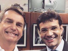 Para constranger Bolsonaro, PSL destitui ministro do Turismo da presidência da sigla em Minas