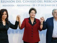 Conferência de ciências sociais recebe Dilma, Mujica e Kirchner na Argentina