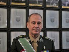 General que assessora Dias Tófolli no STF será Ministro da Defesa de Bolsonaro