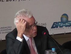 Paulo Guedes confirma Castello Branco, colega da Universidade de Chicago, na Presidência da Petrobras