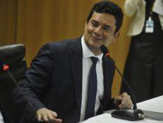 Sergio Moro manobra e com exoneração pode ficar livre de processo no CNJ