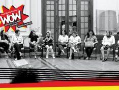 Festival Mulheres do Mundo – WOW, chega ao Brasil pela primeira vez em novembro
