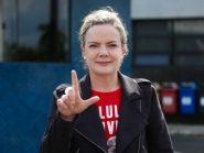"""Globo apresenta fórmula mágica para manter Lula preso"", diz Gleisi Hoffmann"