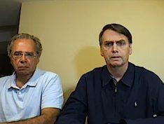 Estudo de equipe de Bolsonaro propõe fim do Simples Nacional