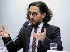 Jean Wyllys: Ao comparar críticas de Lula e Bolsonaro à Miriam Leitão, Globo segue fortalecendo o fascismo