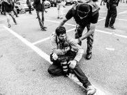 Violência contra jornalistas explode em 2018, aponta estudo