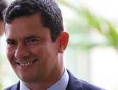 """Moro diz que Bolsonaro quer """"magistrados que sejam independentes, íntegros, mas duros contra o crime"""""""