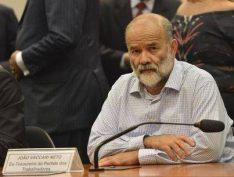 TRF-4 nega habeas corpus em favor de João Vaccari Neto