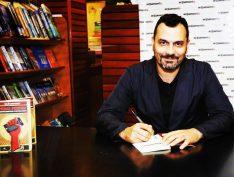 Alê Youssef assume secretaria de Cultura de SP no lugar de André Sturm