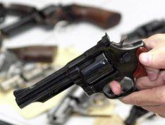 Arma de fogo: Homem mata a companheira a tiros em shopping no Ceará