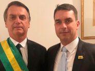 Investigado, Flávio Bolsonaro acusa Ministério Público de quebra ilegal de sigilo bancário e fiscal