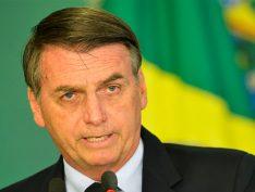 """Médico de Bolsonaro marca cirurgia para o dia 28: """"é simples, não é câncer de pâncreas ou outro tipo"""""""