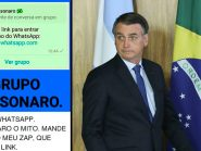 Responsável por disparos de fake news na campanha de Bolsonaro ganha cargo no Planalto