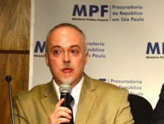 MP havia dito que acordo com Palocci não foi feito por falta de provas