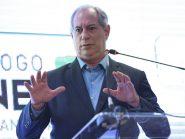 Ciro chama PT de ladrão, ataca PSOL e PSB e elogia Rodrigo Maia