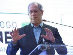 Ciro Gomes convoca população às ruas contra reforma da Previdência de Bolsonaro