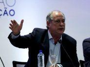 "Ciro Gomes dispara contra Bolsonaro: ""Cala a boca, Magda das Milícias!"""