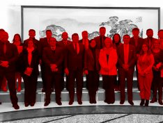 """Na China, deputados do PSL ameaçam: """"Se estes parlamentares decidirem não votar com o governo?"""""""