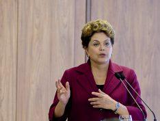 Para Dilma, delação de Palocci é um dos momentos mais vexaminosos da política brasileira