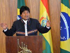 Eleições na Bolívia: Evo Morales tenta decidir no primeiro turno