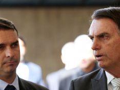 Ministro do STF diz que Flávio Bolsonaro confessa culpa ao pedir suspensão de ação contra Queiroz